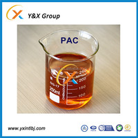 supplier poly aluminium chloride 30%