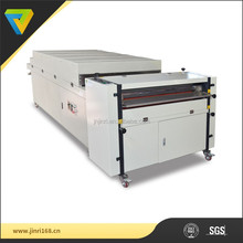 Photo Inner Page UV Embossing Machine