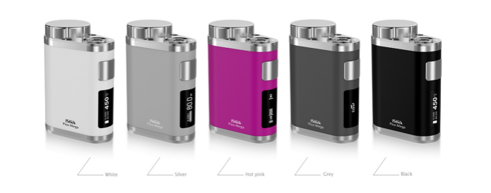 Swib hot selling 100% authentic most popular best price battery iStick Pico Mega