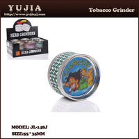 YuJia best quality most popular funny cartoon drawing weed grinder - sex products for men wholesale factory JL-148J