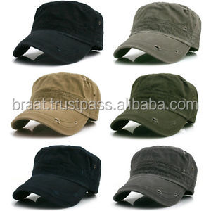 brazil army cap/new straw hats baseball caps/2014 Brazilian World Cup fans hat army hat
