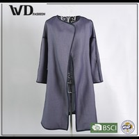 Alibaba online shopping casual wear, coat dresses of woman