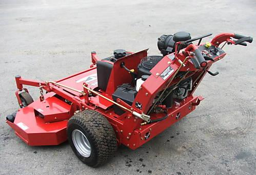 NEW 61'' FERRIS WALK BEHIND ZERO TURN LAWN MOWER 25HP