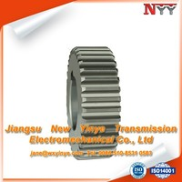 high quality metal steel wheel pinion