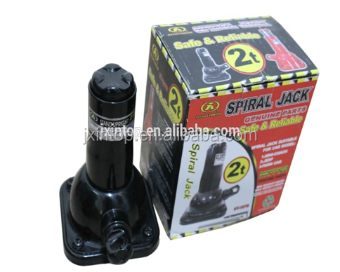 Shoring Mechanical Leveling Screw Jack/ Car Jack