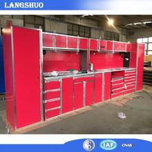 China Wholesaler Largest Combination Kitchen Cabinet /Tool Boxes With Roller Tool Chest