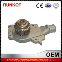 Shanghai Car Accessories Water Pump Made In Germany