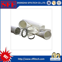 Shanghai vegetable oil filter bag for bag house plant