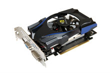 NVIDIA GEFORCE 9500GT 1G 128BIT PCI EXPRESS DDR3 3D GAME Video card