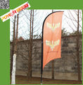 Outdoor Advertising Display Beach flags