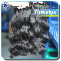 virgin body wave indian hair growth products