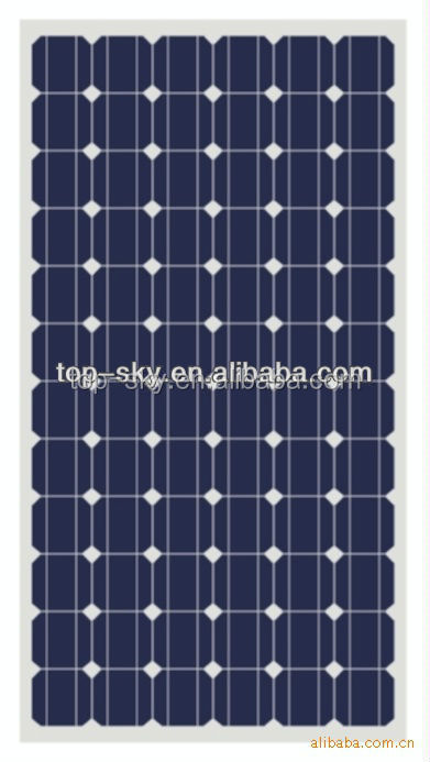High quality A-grade cell solar panel system home,310W solar panel price made in china , roof top solar panel system