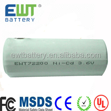 2017 high quality 3.5v 72200 850mah medical battery for welch allyn cheap medical battery 72200