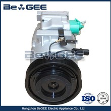 Sanden Car Mini Air Conditioner 97701-1E300 Compressor For Hyundai Accent