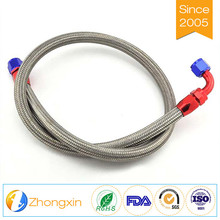 ptfe hydraulic automotive flaxible brake hose assembly for mercedes