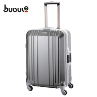 Best price travel parts telescopic handle luggage trolley