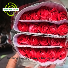 Long Stem Fresh Rose Allure Flowers For Women Gift Names Of Flowers Used For Decoration