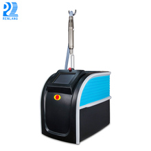 2018 Good Effect High Quality portable Picosure picosecond laser for all pigment removal and tattoo