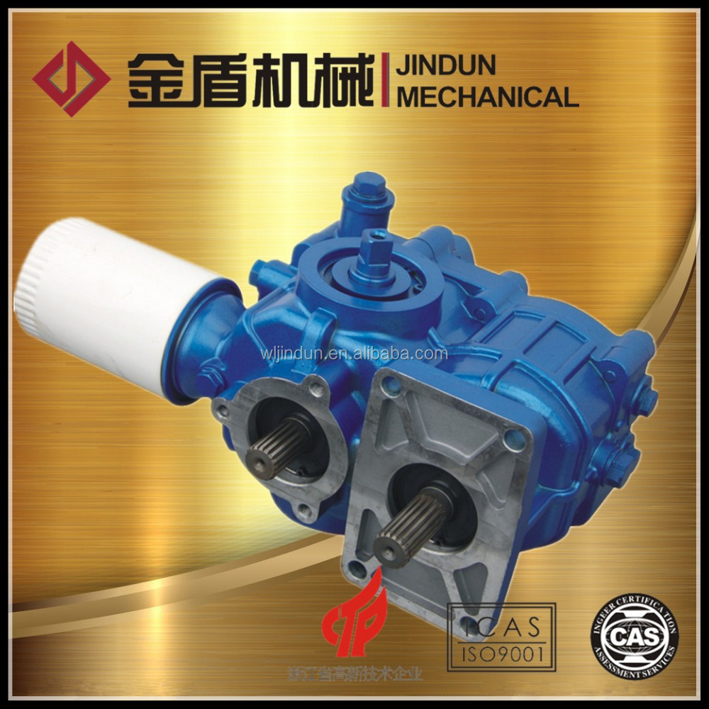 37cc HST hydraulic static transmission hst agricultural motor