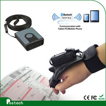 High quality Mini CCD Bluetooth Wireless Portable Scanner with android/ios Good Price MS3391