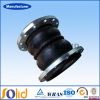 DIN standard pn16 rubber bridge expansion joint