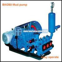 premium quality BW250 drill mud pump , easy operation