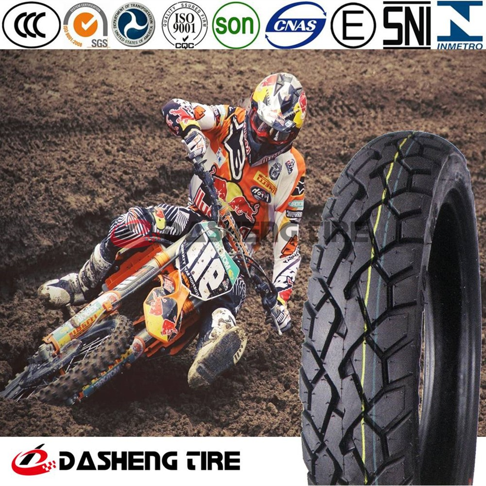 China Motorcycle Tire Manufacturer 110/90-16 with Rueda ,Motorcycle Tire