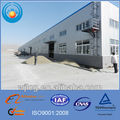 light steel construction factory wearhouse