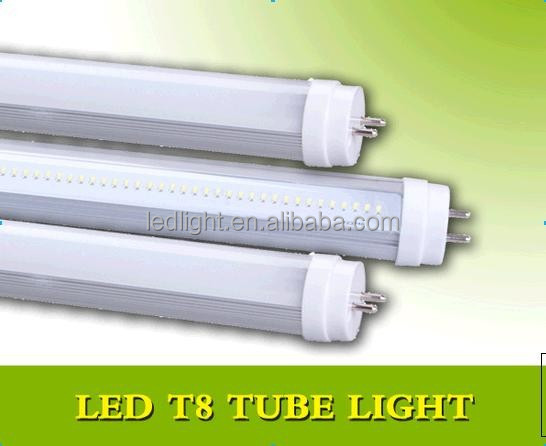 high quality warm white SMD 3528 T8 LED TUBE LIGHTS 10 W 60mm length/LED DAYLIGHT for indoor use, IP 44
