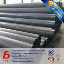Full Sizes In Stock Factory Large Diameter Pipe Line, API 5L Line Pipe, steel ss41 material