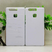 High quality 3D Blank Sublimation Phone Case cover for Huawei Ascend P9