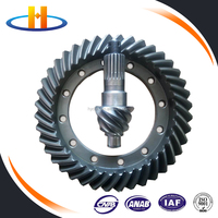 ps135 crown pinion gear