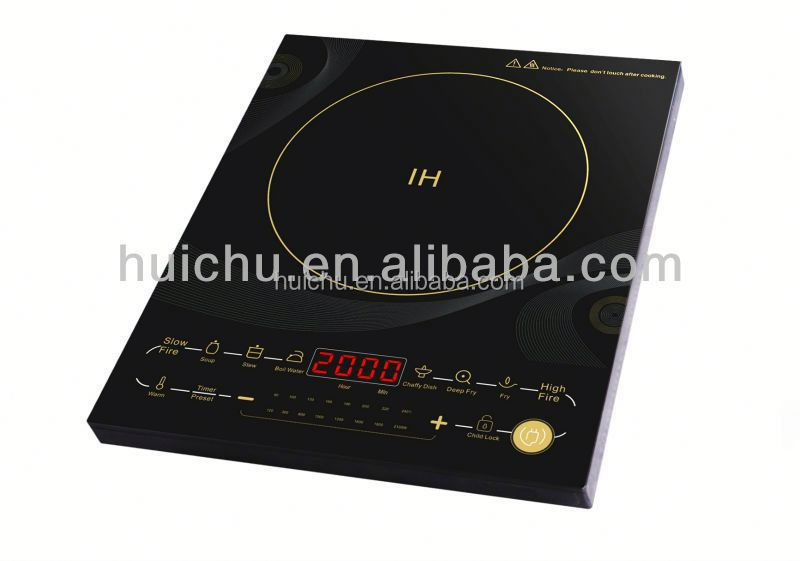 DC Induction cooker with low price