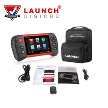 obd2 scanner diagnostic tool Launch X431 CRP Touch Pro wheel alignment machine