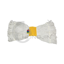 Hongjin Cotton and Polyester Mop Head for Glass Wall