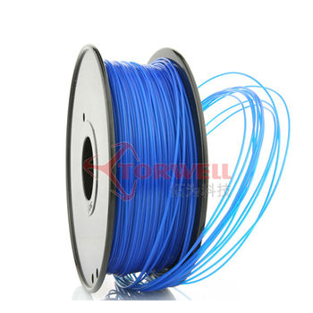 Qualified PLA ABS Plastic Wire for FDM/FFF 3D Printer 3mm 1.75mm