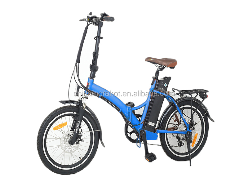 2017 Fashion Foldable Electric Bicycle/Bike/ E-bike Tour For Sale