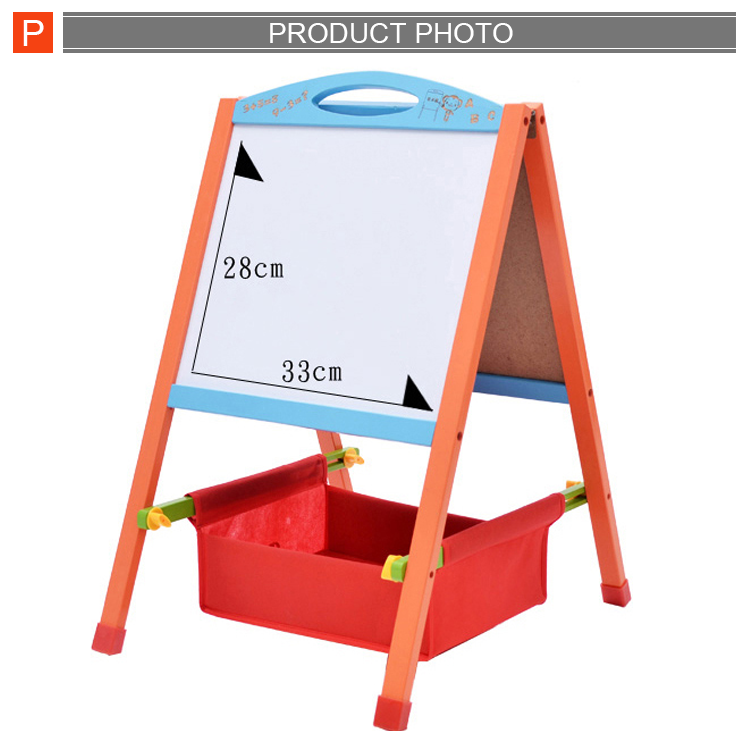 High quality kids digital wooden drawing board for sale