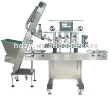 Automatic Bottle Plastic Lid Capping Machine