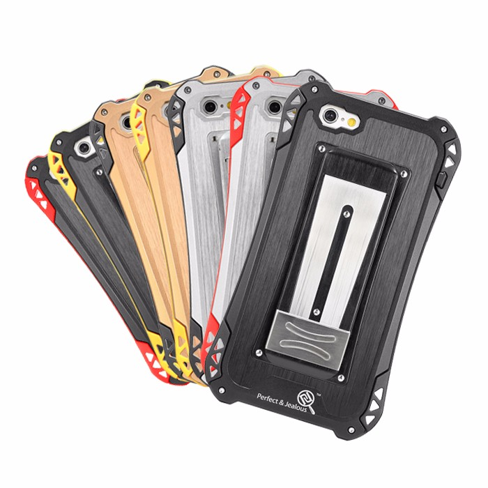 Trade Assurance Shockproof Cellphone Cover