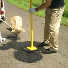 Pothole repair guide: cold asphalt for pothole repair