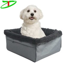 New Supplies Pet Products Dog Carrier Collapsible Car Seat Pet Carrier
