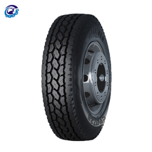 HAIDA Germany 285/75R24.5 new truck tires buy direct from china manufacturer
