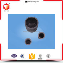 High-tech first choice isostatic graphite casting crucible