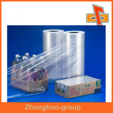 best sellers POF plastic packing film POF shrink film
