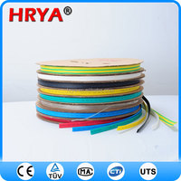halogen heat shrink tube pe automotive brake heat shrink tube