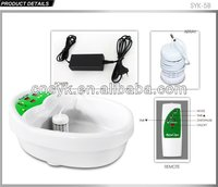 Ion Detox Spa Foot Bath/Foot Spa with Remoter