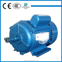 JY series CE approved single phase motor with feature of full load starting