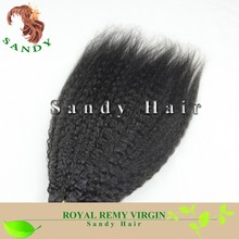 Wholesale Different Texture Human Hair Extension 100% Virgin Remy Human Hair Weaving Grade 6A Brazilian Human Hair