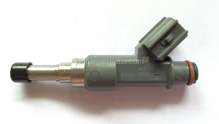 Auto 23250-75100 toyota hilux injection nozzle 23670-09360 for Toyota Hilux Motor